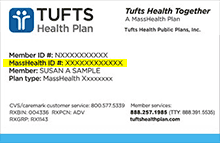 Tufts Health Together